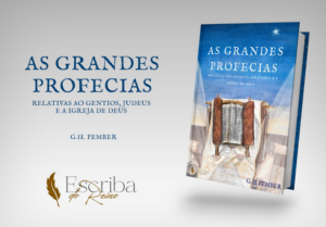 Grandes Profecias - G. H. Pember